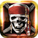 Pirates of the Caribbean для Android