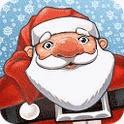Деревня Дедушки Мороза / Santas Village для Android