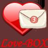 Love-box: расскажи о своих чувствах оригинально для Android