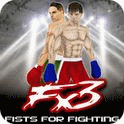 Бокс / Fists For Fighting для Android