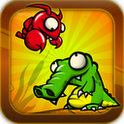 Angry Swamp ChootEm для Android