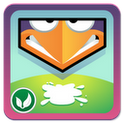 Гадкая птица / Bird Jerk для Android