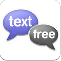 Textfree 1.2 / Отправлялка СМС для Android