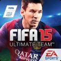 FIFA 15 Ultimate Team для Android