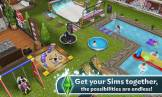 Скриншот №2 к The Sims FreePlay