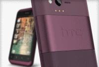 HTC Rhyme - Рифма жизни