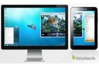 Android-аппарат может служить дополнительным монитором