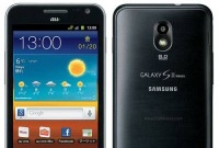 Презентация Samsung Galaxy S II WiMAX