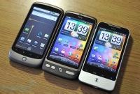 HTC: в 2012 году выпустим чуть меньше устройств, чем в 2011