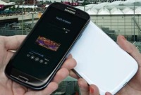 Будет ли Samsung Galaxy S III в розовом и черном цветах?