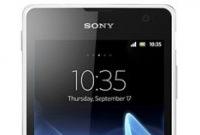 Новый смартфон Sony Xperia TX